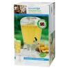 CreativeWare™ 3-Gallon Beverage Dispenser With Infuser