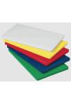 HACCP Kunststoffbretter 50x30x2cm