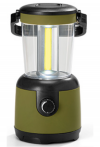 High Power COB LED-Campinglaterne 3 Jahre Garantie max. 500 Lumen
