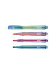 4 Textmarker:Strichbreite: ca. 1–4,5 mm