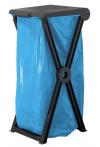 Müllsackständer Extrastabiles Gestell mit hoher Standfestigkeit Für Müllsäcke von 70 bis 120 Liter