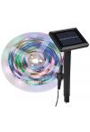 LED-Solarband, 3 m Dekorative Beleuchtung für den Außenbereich