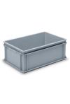 Stapelbehälter RAKO, Boden geschlossen 600 x 400 x 220 mm