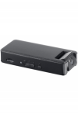 Enregistreur vidéo HD et caméra de sécurité DSC-46.w, avec tête pivotante