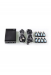 85W 5in1 Universal Laptop & USB Charger TX-MU520
