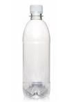 500ml PET-Flasche mit Versiegelung