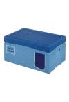 Professional Thermokuli Blau 40 l