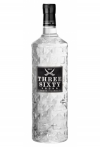 Three Sixty Vodka Vodka 37,5 % Vol. 3 l Flasche